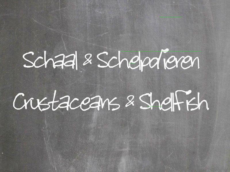 Schaal-