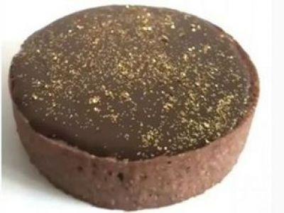 Tartelletes chocolade praliné
