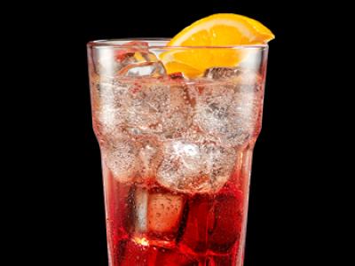 Campari Vodka Tonic
