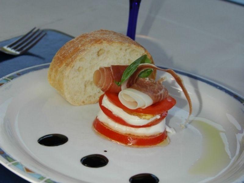 Tomaat Mozzarella