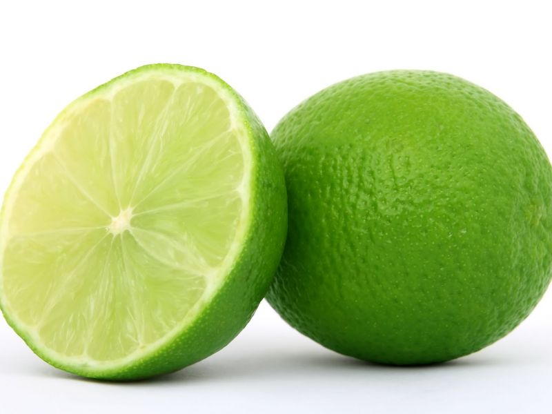 Limoen mayonaise