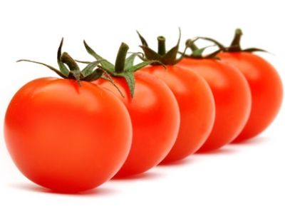 Vinaigrette van gedroogde tomaat