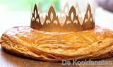 Drie Koningen taart