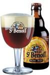 Saint-Benoît Bruin