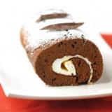 Chocolade Rollade Cöte d'Or