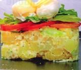 Aardappelsalade alla Peter