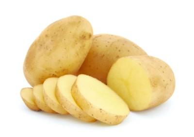 Aardappel goulash