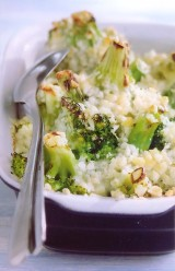 Gratin van Broccoili