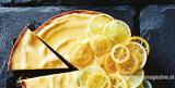 Gin-tonictaart met gekonfijte citroen