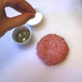 Hamburgers (zelf maken)