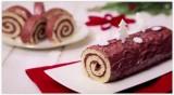 Yuleboomstammetje met Nutella®