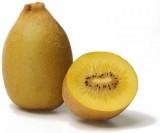 Carpaccio van kiwi gold