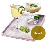 Kokosnoot Mocktail