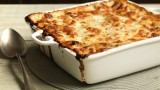 Lasagne Cheesy Meat