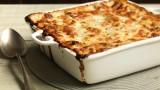 Lasagne Cheesy Meat