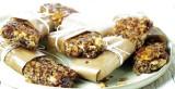 Quinoarepen met honing en veenbessen