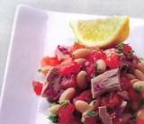 Italiaanse tonijsnalade