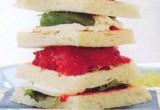 Club Sandwich Deluxe
