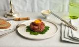 Steak tartaar volgens Gert De Mangeleer