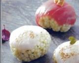 Sushi Couscous Tonijn, Sint Jakobsvrucht