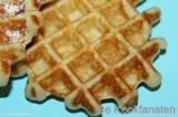 Honing wafel